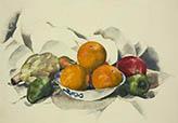 Oranges and Artichokes