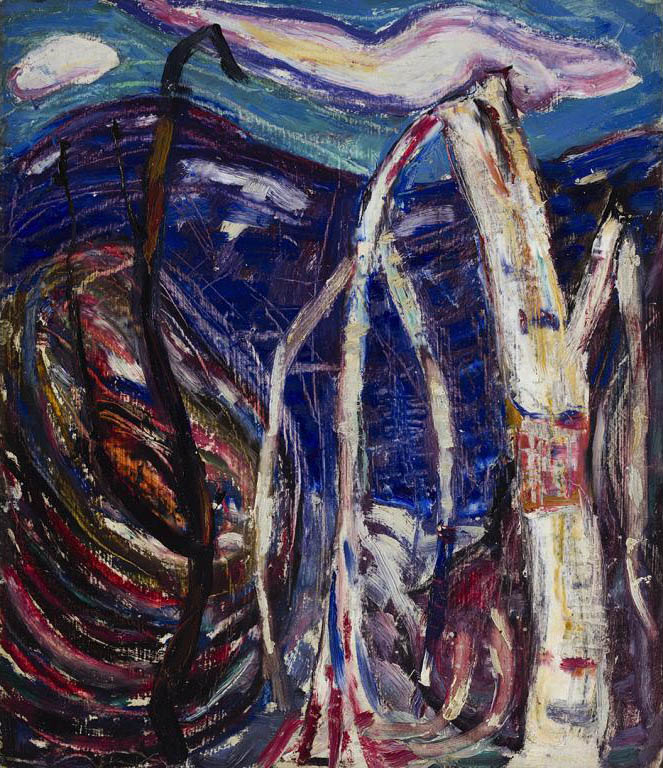 Landscape No. 19