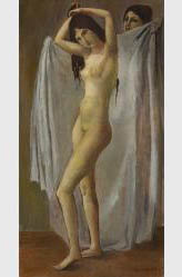 Nude and Figure