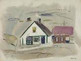 Little House, Stonington, Maine