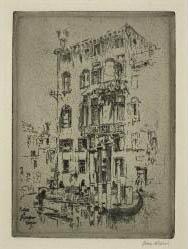 Sestiere di Dorso Duro, Venice