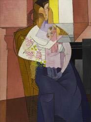 Femme et enfant (Woman and Child)