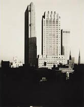 Radio City—From the Shelton Hotel